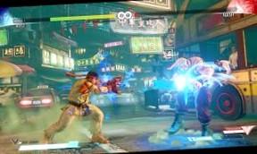 Обзор Street Fighter V. Тяжело в учении — нелегко в бою