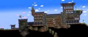 Обзор Terraria