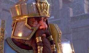 Обзор The Dwarves. Жестокая сказка с нетипичным концом