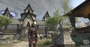 Обзор The Elder Scrolls Online. Фанатам Тамриэля посвящается