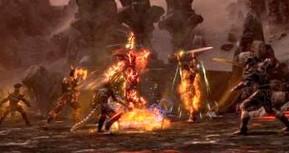 Обзор The Elder Scrolls Online: Tamriel Unlimited. MMO, достойная самого Акатоша
