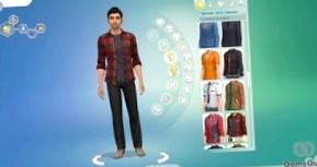 Обзор The Sims 4: кукольный домик 4.0
