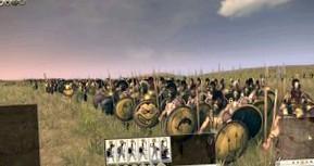 Обзор «Total War: Rome 2 — Гнев Спарты». Заварушка на Пелопонессах