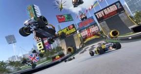 Обзор Trackmania Turbo. Гравитация, ты где?