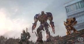 Обзор Transformers: Rise of the Dark Spark. Механическая эстафета.