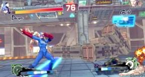 Обзор Ultra Street Fighter 4. Всем файтингам файтинг.