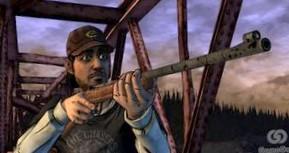 Обзор Walking Dead Season 2: Episode 2 – А House Divided. Маленькое разочарование