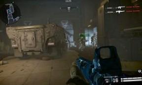 Обзор Warface: спецоперация «Ледокол». Взорви мину, сбей вертолет, утопи корабль.