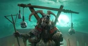 Обзор Warhammer: End Times - Vermintide - Блюдо под крысиным соусом