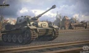 Обзор World of Tanks: Xbox 360 Edition