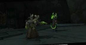 Обзор World of Warcraft: Legion. World of Quests