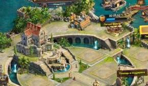 Ocean Wars – пиратская RTS с упором на PvP