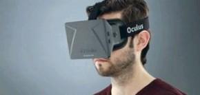 Oculus Rift и онлайн-игры