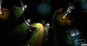 Of Guards And Thieves - интересная инди-игра с оригинальным геймплеем, пробуем