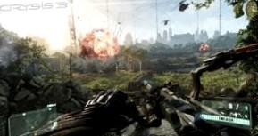 Официальные системные требования Crysis 3