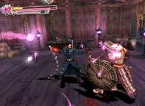 Onimusha 3: Demon Siege: Обзор игры