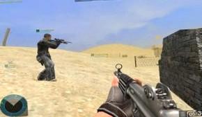 Operation 7 – MMOFPS для простой перестрелки с друзьями