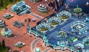 Operation: New Earth – стратегия про пришельцев