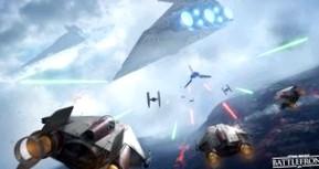 Описание свежих режимов в Star Wars: Battlefront - Эскадра, Выживание, Разгром