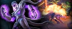 Orcs Must Die! Unchained - новые герои, карты и физические ловушки