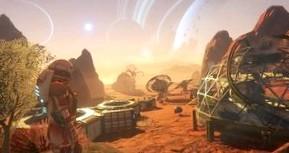Osiris: New Dawn – выживание, крафт и колонизация в условиях враждебного космоса