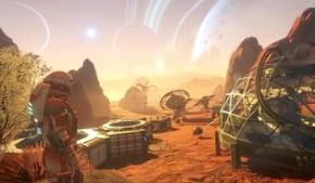 Osiris: New Dawn – выживание, непростой крафт, совместные действия
