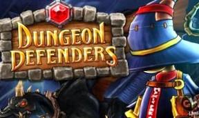Основные особенности Dungeon Defenders, путеводитель