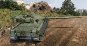 Основные типы техники Armored Warfare и их ответвления (+9 тир)