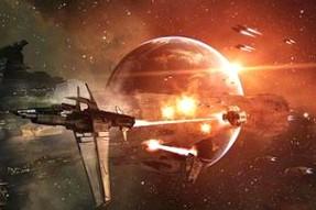 Особенности вооружения в игре EvE online