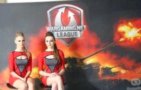 Отчет с финала третьего сезона Wargaming League: 1 марта