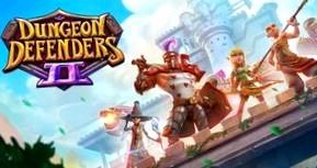 Открытая альфа Dungeon Defenders II стала доступна для всех бесплатно