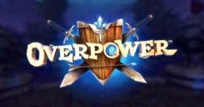 Overpower: В средние века по средней линии