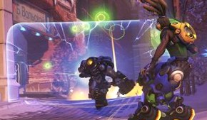 Overwatch – MMOFPS от Blizzard