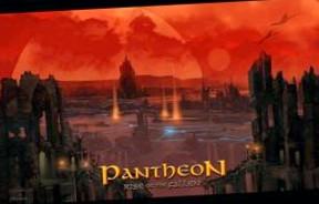 Pantheon: Чуть больше, чем наполовину