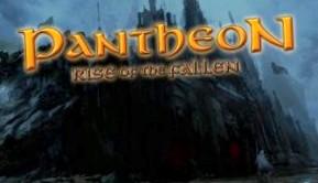 Pantheon: Кто прокрался между Крестоносцем и Чародеем?