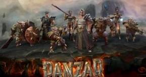 Panzar - Летние каникулы