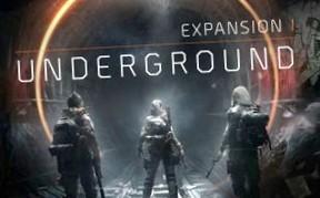 Патч 1.3 и DLC Underground для The Division. Новое вторжение, правка баланса и исправление ошибок