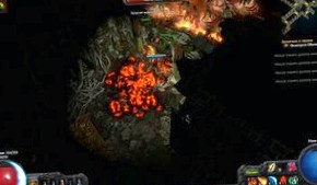 Path of Exile – hack and slash action RPG