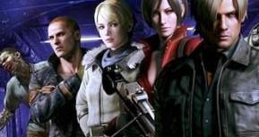 PC-игроков Resident Evil 6 ждет ожесточенный кооперативный режим