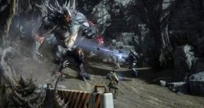 Переход на free-to-play не спас Evolve