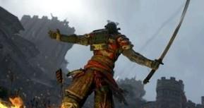 Первое тестирование For Honor уже в сентябре, раскрытие персонажей