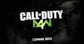 Первые официальные новости о новой Call of Duty