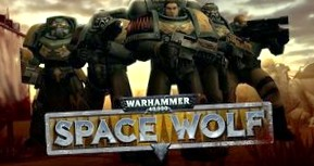 Первые подробности Warhammer 40,000 Space Wolf – улучшенная графика, отсутствие доната