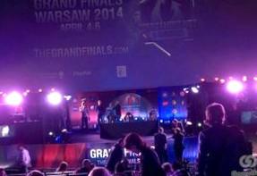 Первый сезон WG League 2014: новички подбираются к фаворитам все ближе