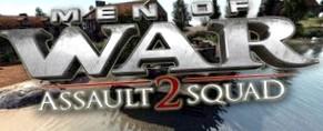 Первый взгляд: Men of War: Assault Squad 2