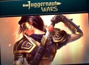 Первый взгляд на Juggernaut Wars