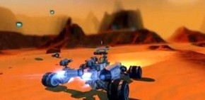 Первый взгляд на Robocraft. Строим свою машину смерти