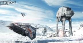 Первый взгляд на Star Wars: Battlefront. Эксклюзив из Анахайма