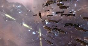 Пилот EVE Online предлагает $75,000 за уничтожение вражеского клана