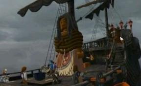 Pirates of the Caribbean: Прохождение игры